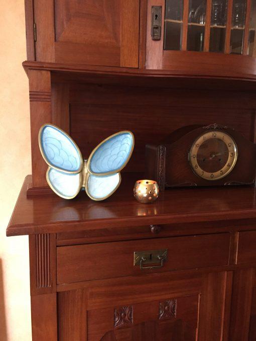 Goedkope urn vlinder staand