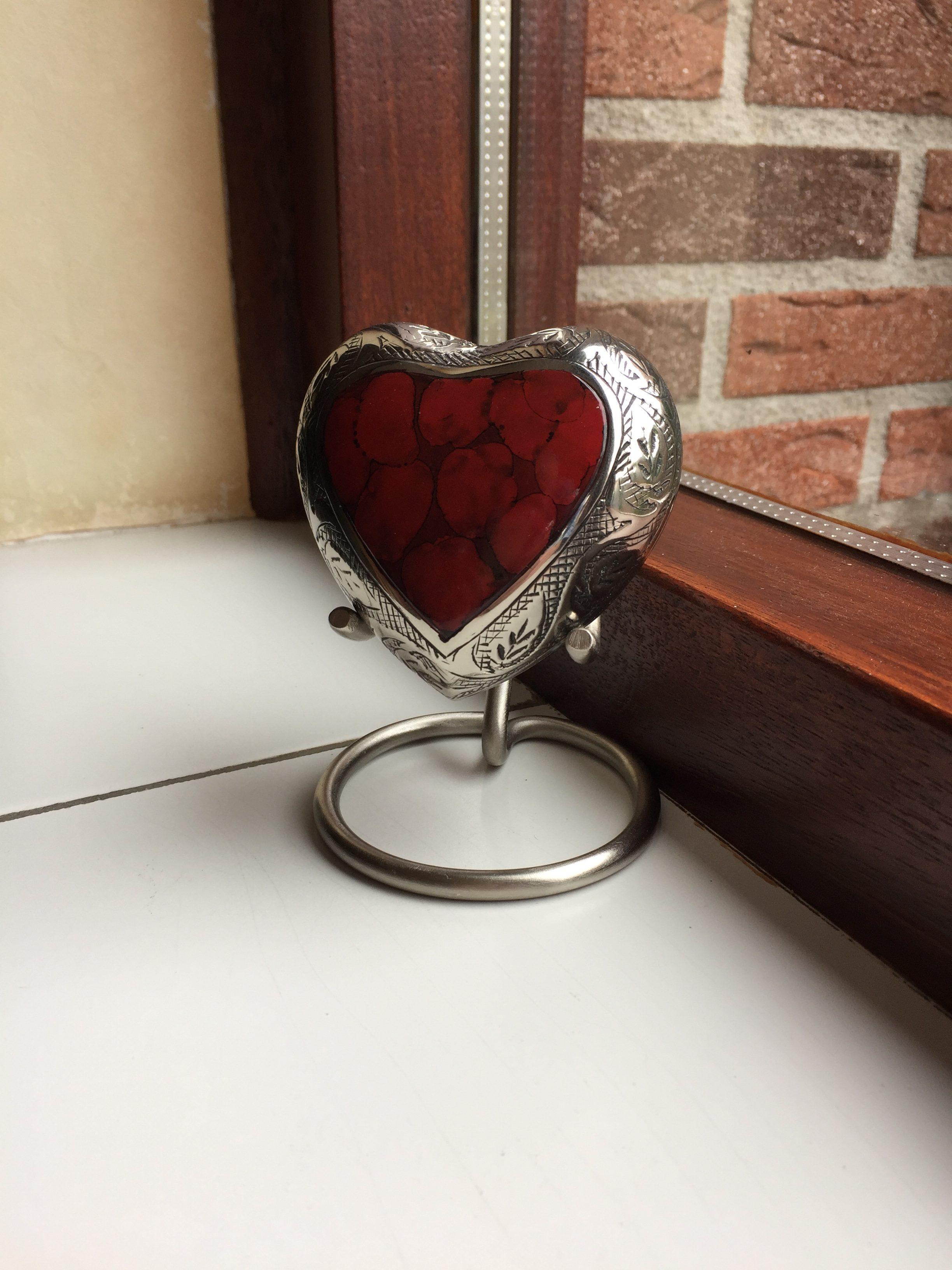 55569abd786 Kleine urn voor thuis goedkoop online kopen   Goedkopeurnkopen.nl