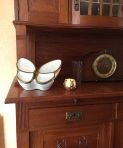 Urn vlinder goedkoop thuis